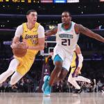 Lakers y Hornets