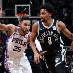 Nets y 76ers