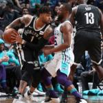Hornets y Nets