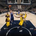 Pacers y 76ers