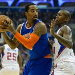 Jamal Crawford y JR Smith podrán ser fichados para jugar el final de temporada 2019/20 en la NBA
