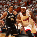 Paul Pierce no incluye a Lebron James en el top-5 de la historia de la NBA